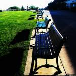 """Benched"" by SQisms"