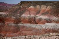 The Painted Desert  8018