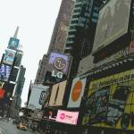 """Times Square Pop Art"" by RichardAshworth"