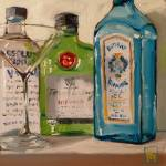"""""""Cocktail Hour"""" by KelleyMacDonald"""