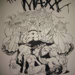 """The Maxx"" by Madtats"