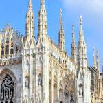 """Milan Cathedral"" by Barrywright"
