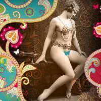 Goddess Art Prints & Posters by Chris Andruskiewicz