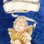 """cherub with squeeze-box"" by patriziadonaera"