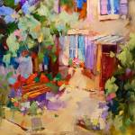 """""A Little Piece of Provence"""" by Dreama"