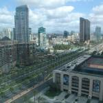 """""""San Diego Downtown"""" by TheElectricOrphanage"""