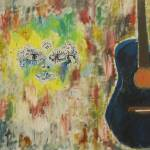 """Musical Lady"" by krishnaswamy"