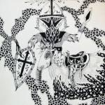 """death rider"" by johnnyp"