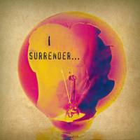 I surrender Art Prints & Posters by JoJo ~Ochs