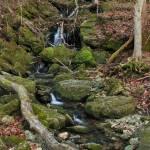 """""""Winter Falls"""" by julieandel"""