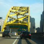"""""""Pittsburgh Skyline after Tunnel"""" by bill26003"""