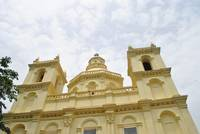 Church in Goa over the centuries