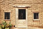 """Old Western Jail House by James """"BO"""" Insogna"""