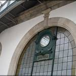 """Porto - Railway station"" by MariaGomes"