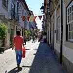 """Viana do Castelo - De compras"" by MariaGomes"