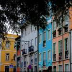 """""""Lisboa - Fachadas multicolores"""" by MariaGomes"""