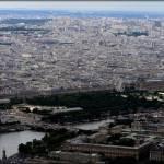 """""""Paris - Panoramique"""" by MariaGomes"""