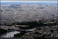 Paris - Panoramique