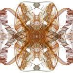 """""""Fractal Swirl II"""" by cofiante"""