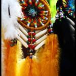 """""""Feathery Wares at Hells Kitchen Flea Market"""" by SanketBakshi"""