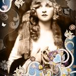 """""""Goddess"""" by ChrisAndruskiewicz"""