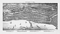 Petoskey Michigan 1880