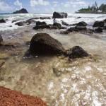 """""""Koki Beach Hana Maui 3"""" by DustinKRyan"""