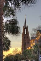 Cathedral of Saint John the Baptist Charleston