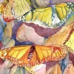 """Monarchs"" by lindahaile"