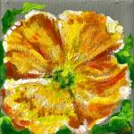 """Yellow Poppy"" by jennypdesign"
