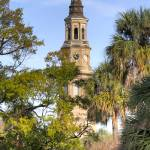 """St Philips Church Charleston SC"" by DustinKRyan"