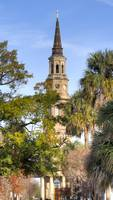 St Philips Church Charleston SC