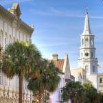 """St Michaels Church Charleston SC"" by DustinKRyan"