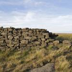 """Dry Stone Wall"" by cofiante"