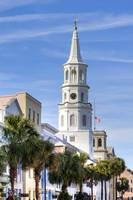 St Michaels Church Charleston SC 2
