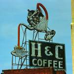 """H & C Coffee"" by Ffooter"