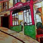 """The Shop  Boucherie Charcuterie"" by RickTodaro"