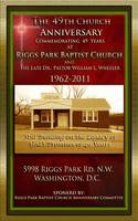 Riggs Park Church
