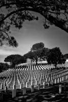 Rosecrans National Cemetery