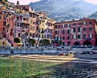 Vernazza in the Morning