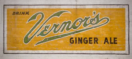 drink Vernors