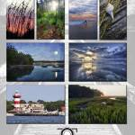 """Hilton Head Poster Print Composite"" by jimcrotty"