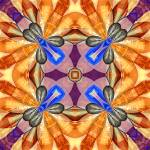 """Kaleidoscope 1"" by Chicagoartist1"