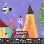 """The Neighborhood #155"" by JamieJohnson"