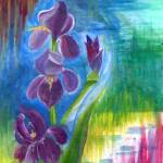 """Irises"" by adenton"