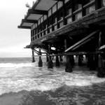 """Down By The Pier"" by adenton"