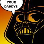 """""""Darth Vader: Who"""