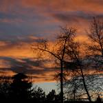 """Colorful Colorado Sunset"" by RyanShepard"