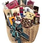 """""""Gift Basket"""" by LAArtworks"""