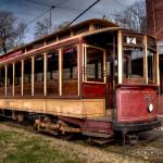 """Trolley Car 2"" by AbandonedDecay"